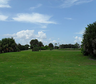 Alden Pines Golf Course